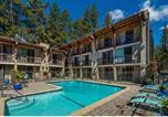 Hôtel Homewood - Firelite Lodge-3