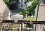Hôtel Szeged - Aranykalász Panzió-4