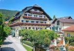 Hôtel Traunkirchen - Boutique Hotel Aichinger-1