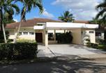 Location vacances Juan Dolio - Cozy 2 Bedroom Golf House-2