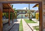 Location vacances Parati - Pousada Oliveira Paraty-1