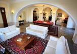 Location vacances Monteriggioni - La Gruccia Villa Sleeps 14 Pool Air Con Wifi-2