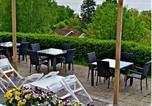 Hôtel Norrköping - Villa Bråviken-4
