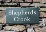 Location vacances Grasmere - Shepherd's Crook, Ambleside-2