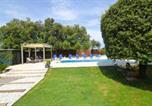 Location vacances Hostalric - Club Villamar - Terentia-4