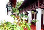Hôtel Luang Prabang - Alley Inn 小巷客栈-3
