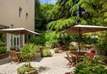 Hôtel Louargat - Ibis Lannion-3