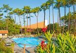 Location vacances Plage d'Hossegor - Residence Le Domaine de l'Agreou