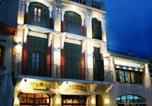 Hôtel Alexandroúpoli - Astoria Hotel Traditional-1