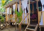 Location vacances Canacona - Papillon Beach Huts-3