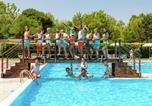 Location vacances  Province de Forlì-Césène - Holiday home Cottage Riviera 2-4