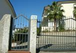 Location vacances Scalea - Parco Meridiana Apartment-2