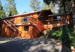Location vacances Oakhurst - Yosemite's Golden Trout Retreat-3