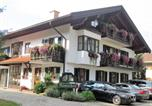 Hôtel Ruhpolding - Hotel Rosenhof