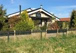 Location vacances Oud-Gastel - Chalet 294 - Krabbenkreek-1