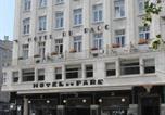 Hôtel Middelkerke - Hotel Du Parc
