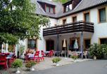 Hôtel Bayreuth - Hotel Pension Blüchersruh-1