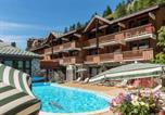 Location vacances Val-d'Isère - Studio 30m2 Résidence Chalet de Solaise N° A111-1