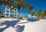 Hôtel Belize - Sunset Beach Resort-1