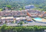 Location vacances Pizzo - Beautiful apartment in Pizzo with Wifi and 2 Bedrooms-1