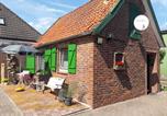 Location vacances Buxtehude - Gemütliches Häuschen im Alten Land-1