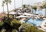 Hôtel Limassol - The Ermitage on the Beach-4