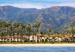 Villages vacances Malibu - Hilton Santa Barbara Beachfront Resort-1