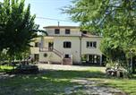 Location vacances  Province de Rieti - Villa with 5 bedrooms in Poggio Catino with private pool enclosed garden and Wifi-3