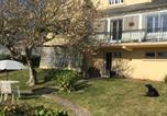 Hôtel Châteauneuf-du-Faou - Chez Nous-1