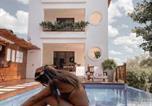 Hôtel Río Lagartos - Casa Hx Adults Only-2