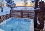 Location vacances Ranua - Holiday Home Villa lystikämä-1