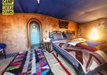 Location vacances Zagora - Camp Desert Stars-4
