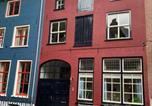 Hôtel Doetinchem - Het Rode Pakhuis-1