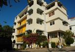 Hôtel Acapulco - Suites Licha-1