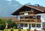Location vacances Inzell - Apartmenthaus Sonnenschein-1
