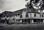 Hôtel Eure-et-Loir - La Forêt-1