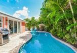 Location vacances Holmes Beach - Coral Cottage by Ami Locals-1