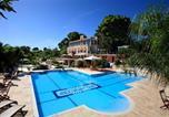 Hôtel Ostuni - Hotel Park Novecento Resort