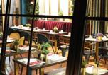 Hôtel Catania - Hotel Ristorante Paradise-4