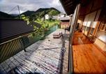 Hôtel Shimoda - Izu Riders inn Boronco-2