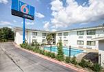 Hôtel Waxahachie - Motel 6-Dallas, Tx - South-1