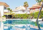Location vacances Gelves - Hospedium Hotel Apartamentos Simón Verde-1