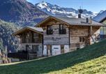 Location vacances Sölden - Chalets - The Peak-1