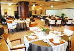 Hôtel Gorizia - Perla, Resort & Entertainment-4