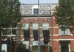 Location vacances Schiedam - Huize Wal en Burgh-4