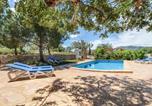 Location vacances Benissa - Villa Canor-4