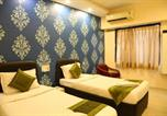 Hôtel Hyderâbâd - Sri Mayuri Hotel-4