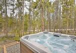 Location vacances Breckenridge - Spacious Breckenridge Villa, Mins to Main St!-2