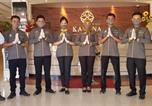 Hôtel Padang - Kawana Hotel