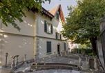 Hôtel Province de Lecco - Villa Puccini Bed & Breakfast-2